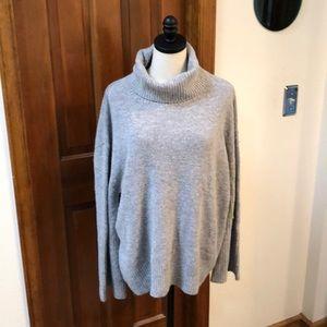 NWOT Nordstrom hinge sweater 🌹🌹🌹